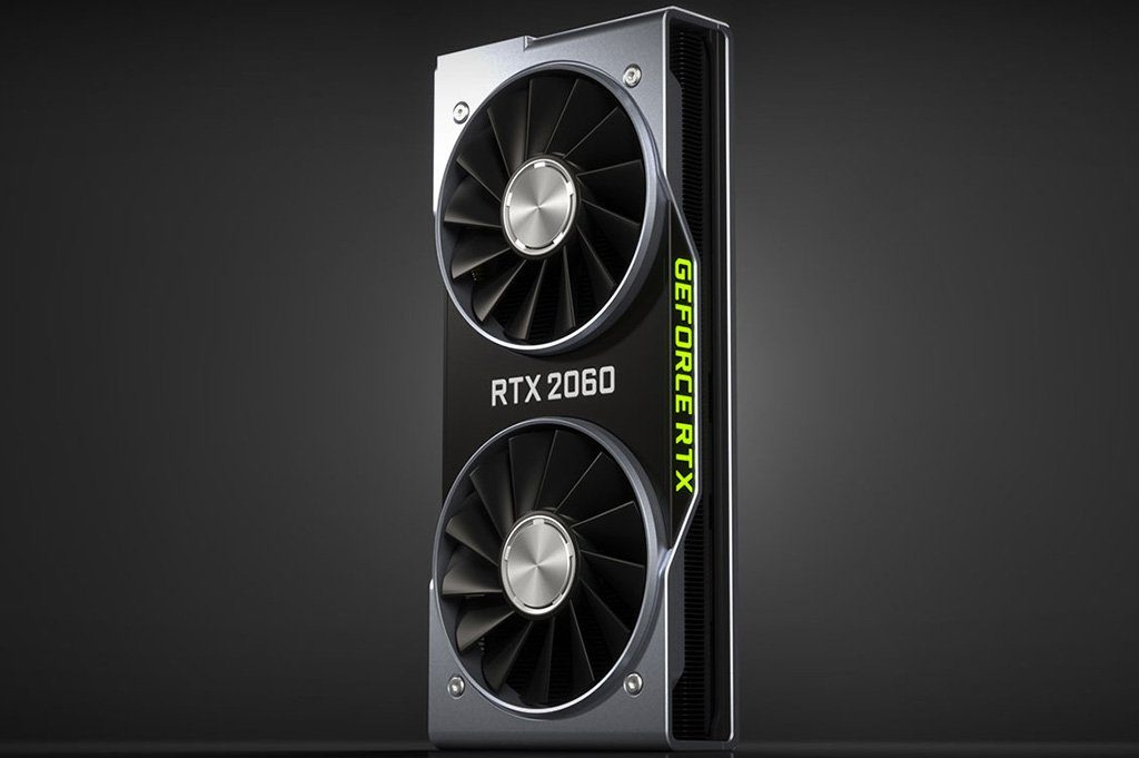 NVIDIA GeForce RTX 2060 Released