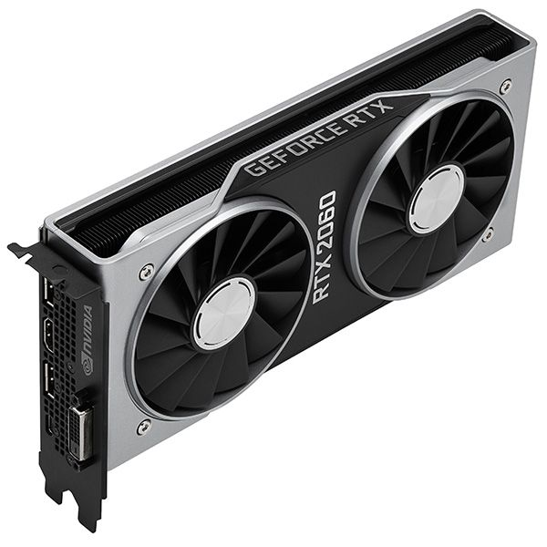 GeForce RTX 2060 Compared - Which One is The Best RTX 2060