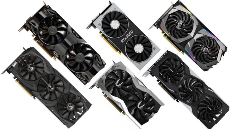GeForce RTX 2060 Compared – Which One is The Best RTX 2060 For You?