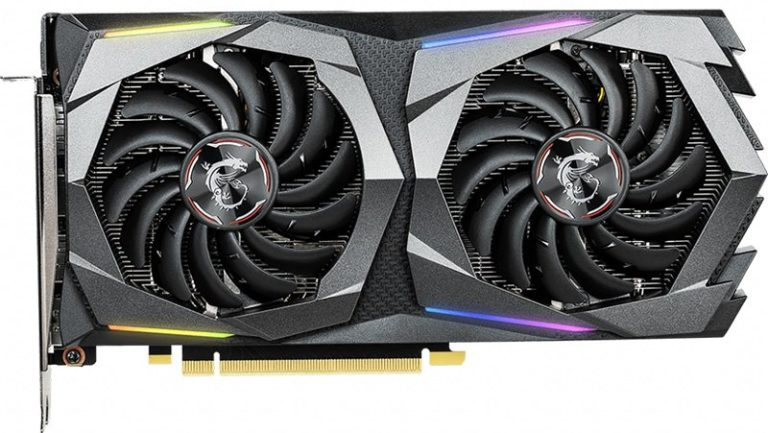 GeForce GTX 1660 Graphics Cards Now Available – New Bang For Buck Gaming Graphics Card