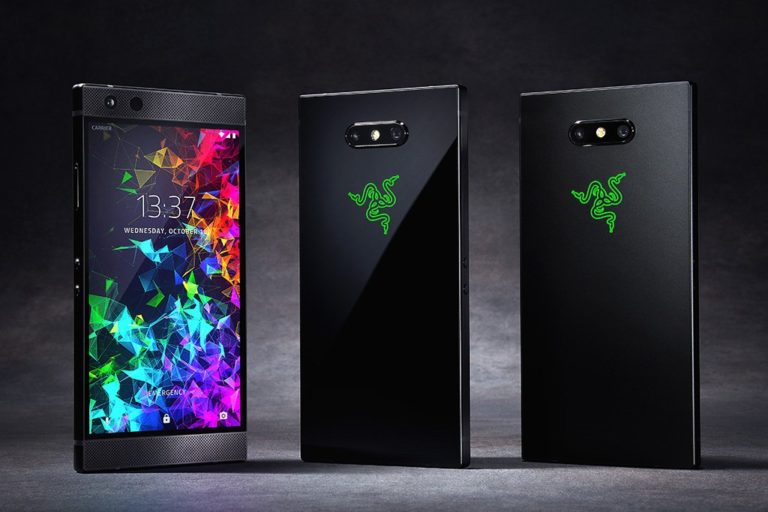 Razer Phone 2 Satin Finish Edition Now Available! – See Feature, Specs and Updated Price