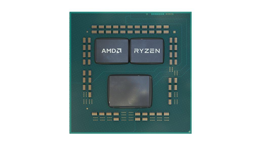 3rd Gen AMD Ryzen 9 3900X CPU