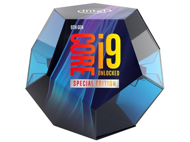 Intel Core i9-9900KS Announced – 5GHz Turbo On All Cores