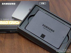 best budget ssd samsung 860 qvo