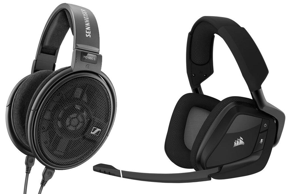 Gaming Headset Vs Regular Headset