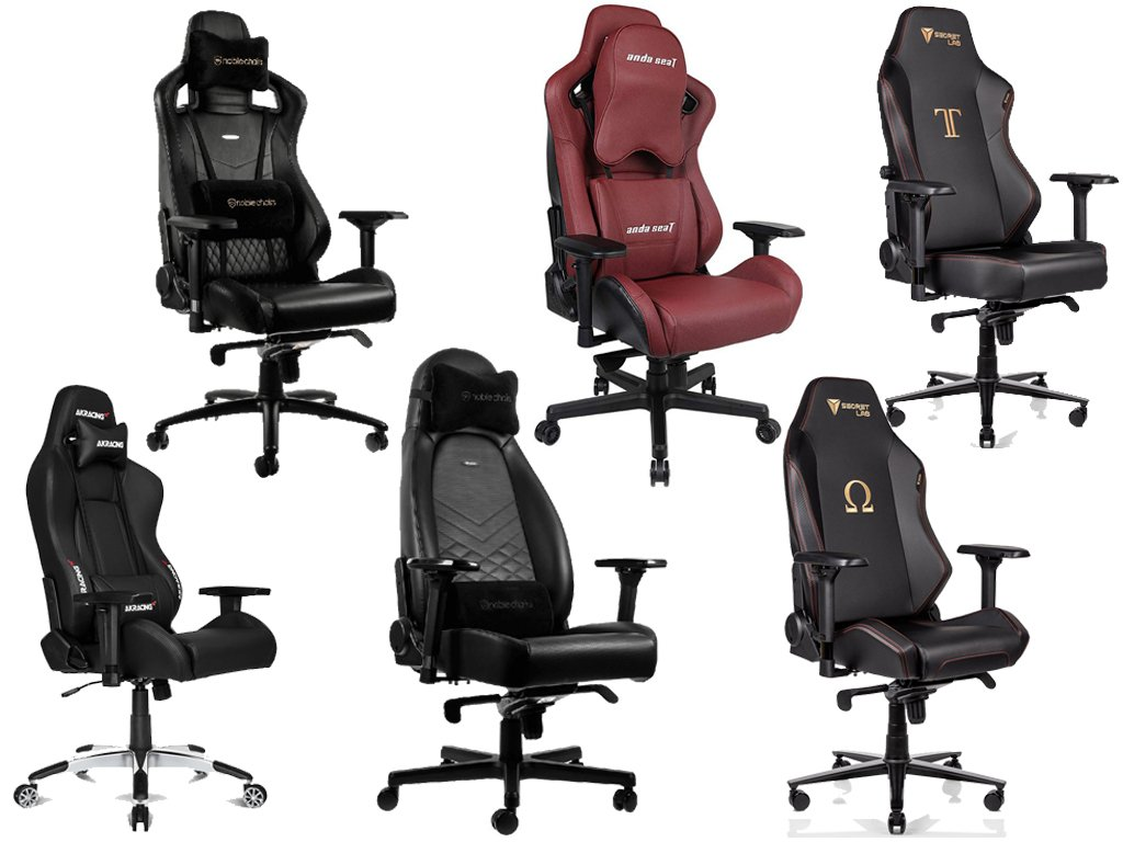 Fantastic Best Premium Gaming Chairs This 2019 10 Most Comfortable Ocoug Best Dining Table And Chair Ideas Images Ocougorg