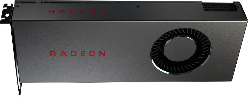 AMD Radeon RX 5700 XT and RX 5700 Unleashed - See Features