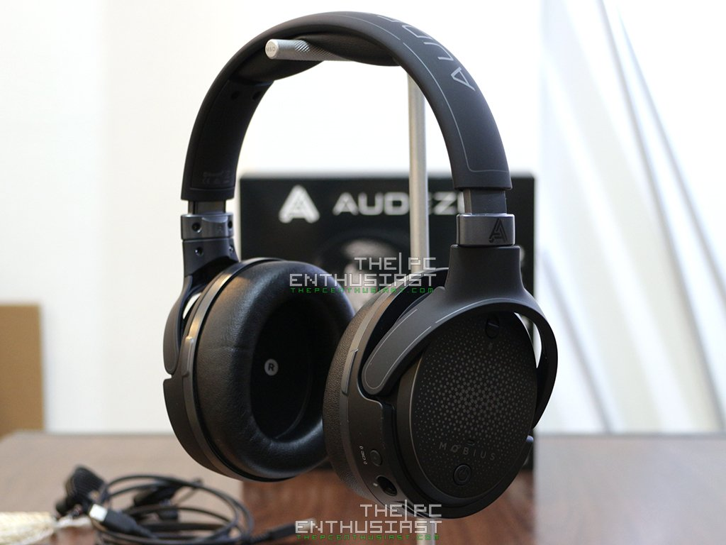 Audeze Mobius Headphone Review - Is This The Best Gaming and