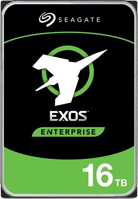 Seagate Exos X16 16TB HDD