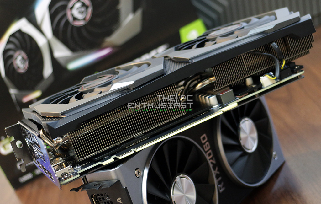 MSI GeForce RTX 2060 Super Gaming X Review - Faster Than GTX