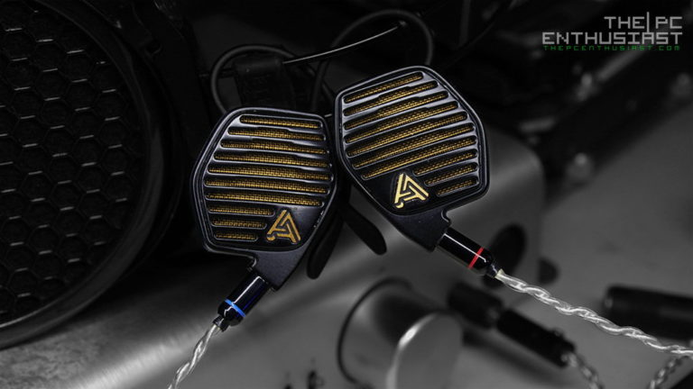 Audeze LCDi4 In-Ear Headphone Review – Unlike Any Other Earphone or Headphone!