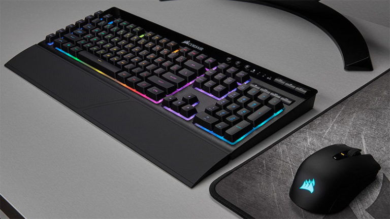 Corsair K57 RGB Wireless Gaming Keyboard Released – See Features, Specs and Price