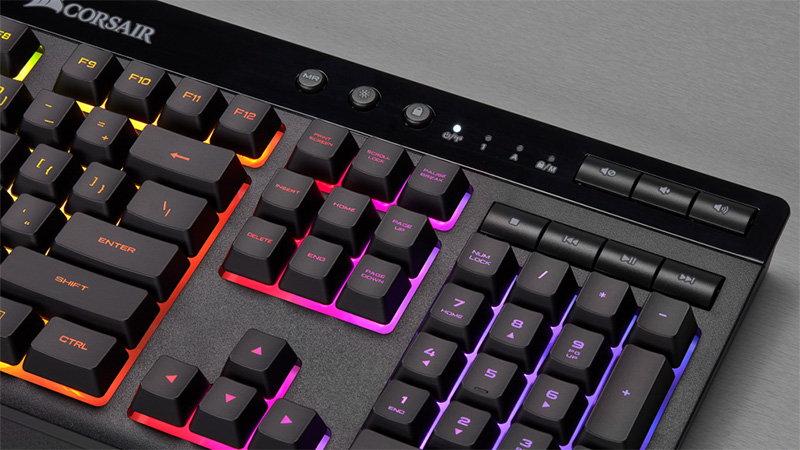Corsair K57 RGB Wireless Gaming Keyboard Released – See