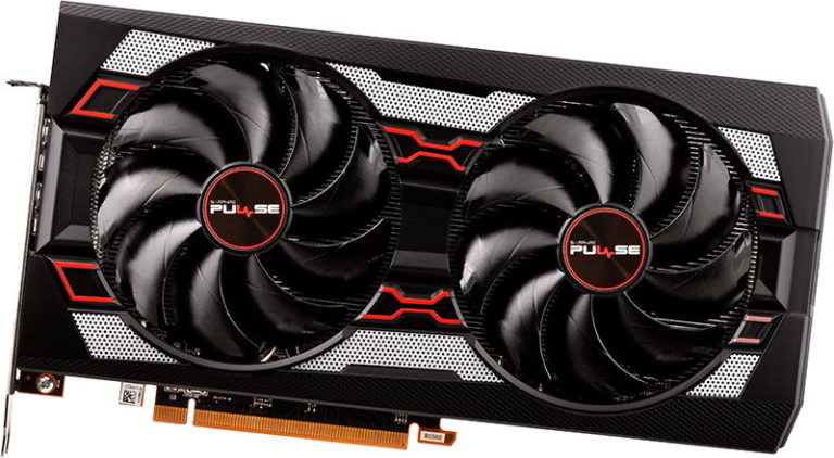 Sapphire Pulse Radeon RX 5700 XT and RX 5700 8GB GDDR6 Now Available on Amazon