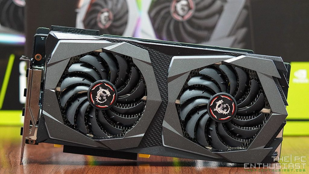 MSI GeForce RTX 2070 Super Gaming X Review - The Best RTX