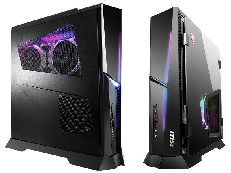 MSI Trident X Plus Gaming PC