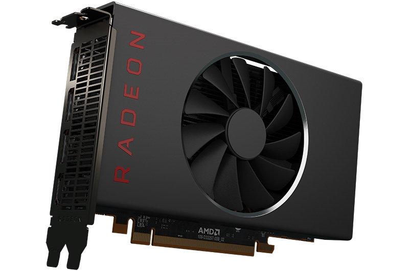 AMD Radeon RX 5500 Series GPU-02