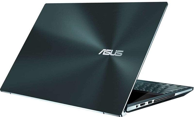最佳双屏笔记本电脑-ZenBook Pro Duo-01