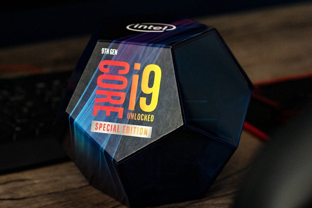 Intel Core i9-9900KS Best Gaming CPU 2019
