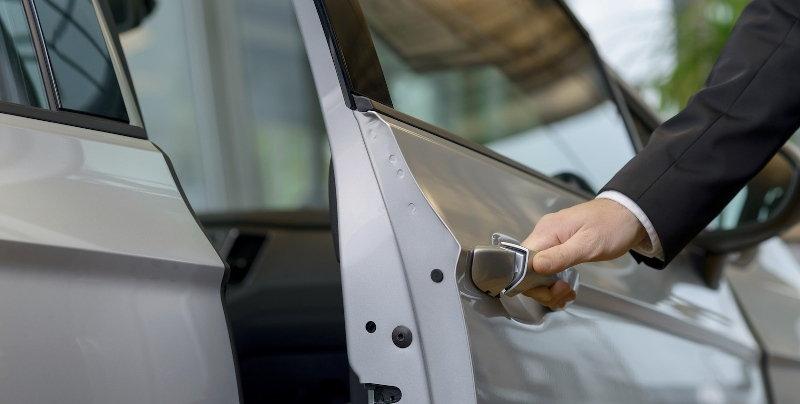 checking car vin code