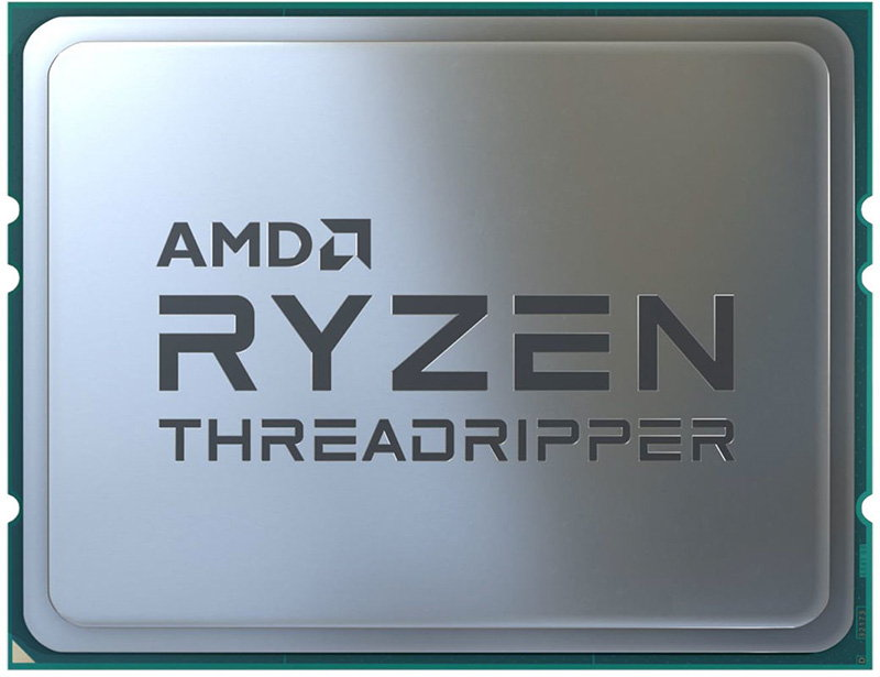 AMD Ryzen Threadripper 3970X and 3960X Announced