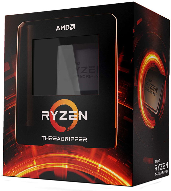 AMD Ryzen Threadripper 3970X and 3960X Specs and Price