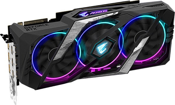 Best Aorus GeForce RTX 2070 SUPER 8G