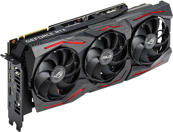 Best Asus ROG Strix GeForce RTX 2070 Super Advanced