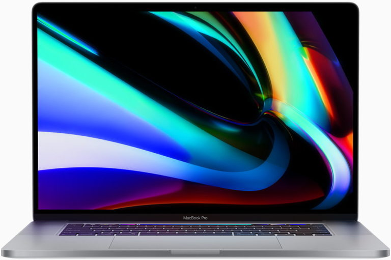 Apple 16-Inch MacBook Pro Released – See Features, Specs, Price and Availability