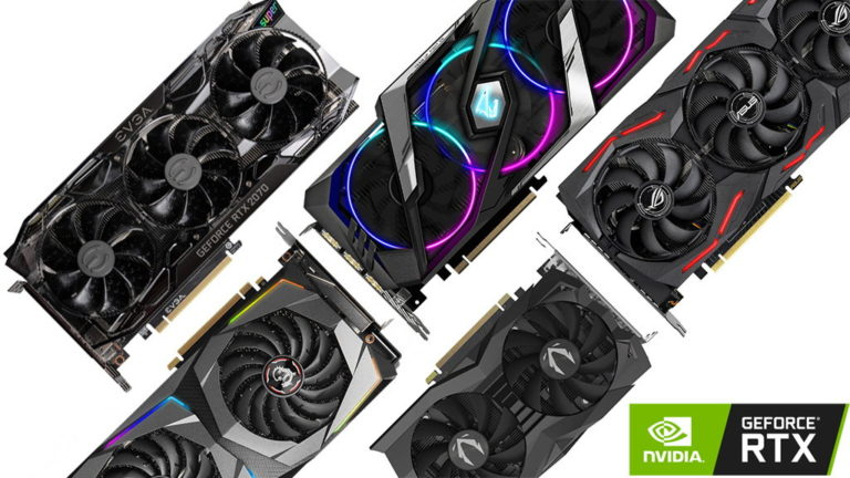The Best RTX 2070 Super Graphics Cards Available – The Must Have Today