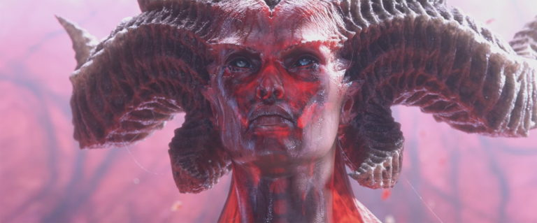Diablo IV Reveals Lilith – Mother of Sanctuary – Cinematic and Gameplay Trailers