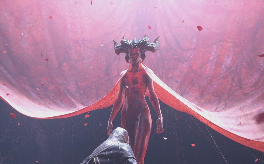 Diablo IV release date