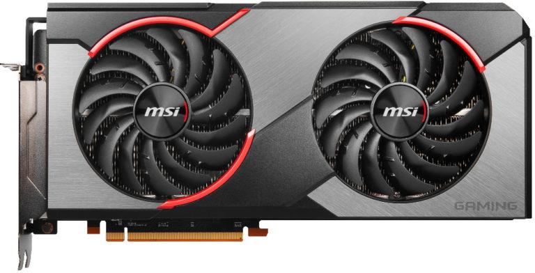 AMD Radeon RX 5950 XT, Radeon RX 5950, Radeon RX 5900 and RX 5800 XT Appears on EEC