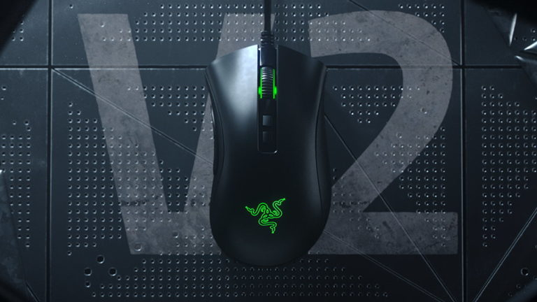 Razer DeathAdder V2 Gaming Mouse Released – Check Out What's New