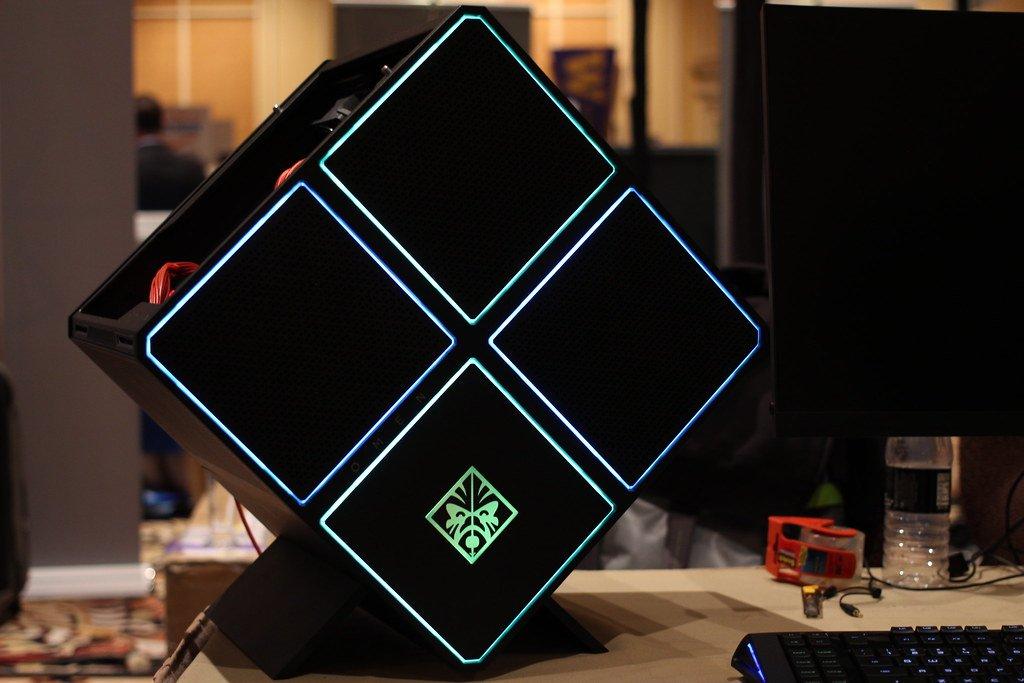 Best HP Gaming Desktop