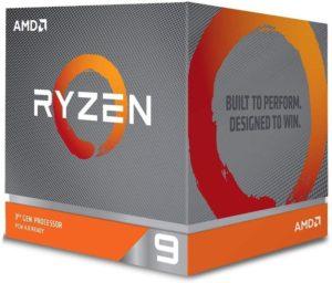 3rd Gen AMD Ryzen CPUs Discounted