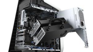 Asetek Rad Card GPU Cooler Unveiled – The First Slot-in PCIe Radiator Card