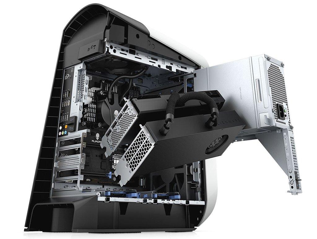 Asetek Rad Card GPU Cooler