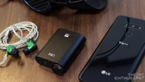Fiio K3 DAC AMP Review – Budget Friendly Portable DAC with Headphone Amplifier