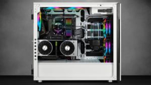 Corsair Hydro X Series XH305i vs XH303i Starter Kits – What's the Difference and Which One To Get?