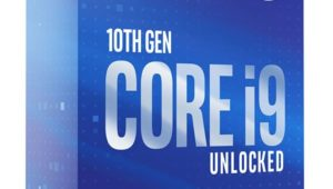 Intel Core i9-10850K Available at Newegg – Next Best Option to i9-10900K