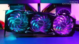 GALAX GeForce RTX 3080 SG Graphics Card Review – Smooth 4K UHD Gaming At Last!