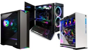 (Best) Prebuilt Gaming PC with RTX 3090, 3080, 3070 Graphics Card (Updated)