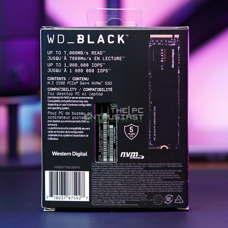 WD Black SN850 Gen4 SSD Review-02