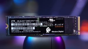 WD Black SN850 Gen4 NVMe SSD Review (2TB) – New Fastest M.2 SSD!