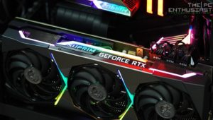 MSI GeForce RTX 3080 SUPRIM X 10G Review – One of the Best RTX 3080!