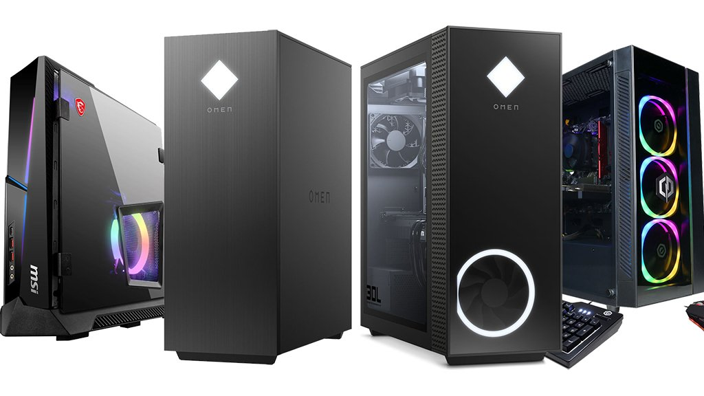 Why Prebuilt Mid-Range Gaming PCs Beat Building Your Own