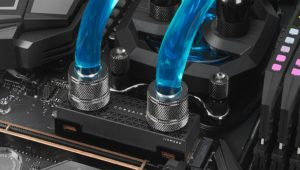 Corsair MP600 PRO and MP600 Core M.2 Gen4 SSD Now Available Plus a Water-Cooled MP600 Pro Hydro X Edition