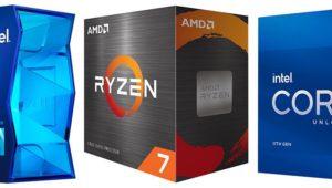 Intel Core i9-11900K vs AMD Ryzen 5800X vs Core i7-11700K – Which One To Get?